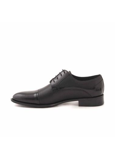 Kemal Tanca Ayakkabı Siyah